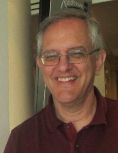 David Mehler