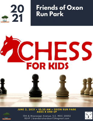 Friends of Oxon Run Park - Chess for Kids
